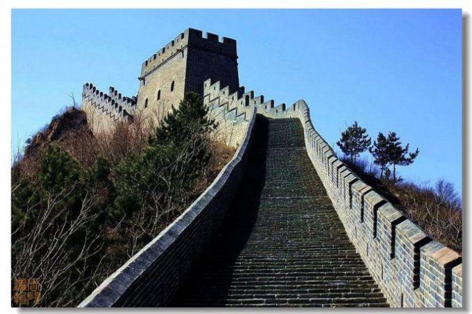 中国十大名胜古迹图片