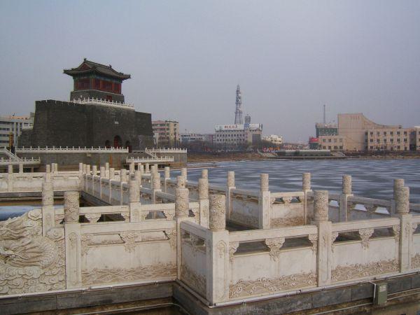 平原县琵琶湾照片